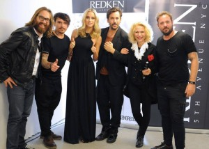 Redken at The Dutchesss Collection