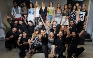 Inspiring world of Redken 2015