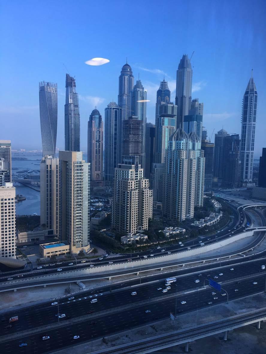 Dubai Redken