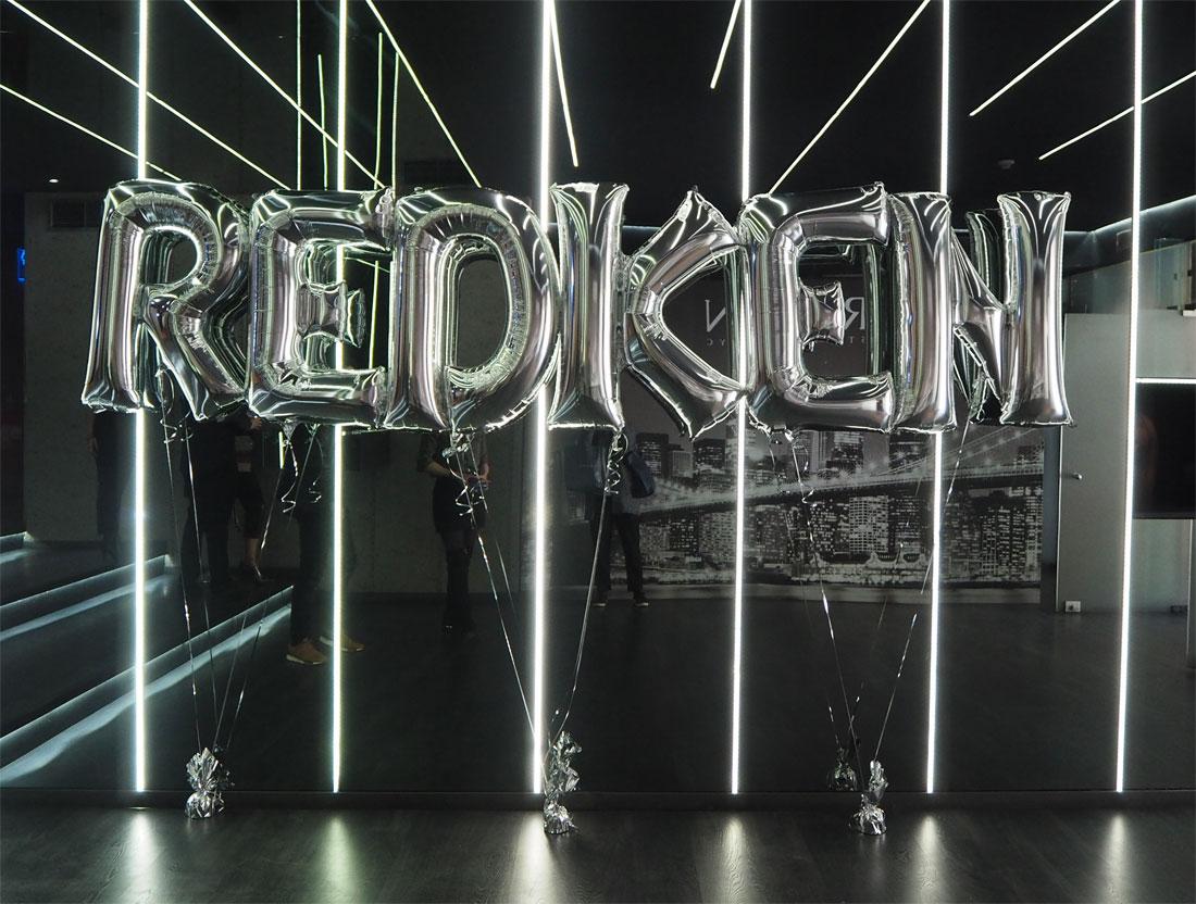 Redken - Maggos